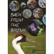 Back from the Brink by Malcolm Smith