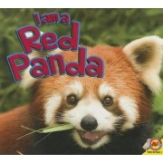 I Am a Red Panda by Alexis Roumanis
