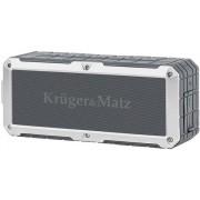 Boxa Portabila Kruger&Matz Discovery KM0523, Bluetooth, NFC, Handsfree, AUX (Negru)