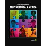 Gale Encyclopedia of Multicultural America by Gale