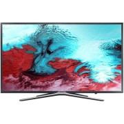 "Televizor LED Samsung 123 cm (49"") UE49K5502, Smart TV, Full HD, WiFi, CI+ + Voucher Cadou 2 beri Ursus (draft) la City Grill"