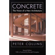Concrete by Peter Collins