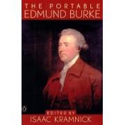 The Portable Edmund Burke by Edmund Burke