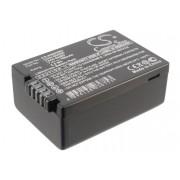 Panasonic DMW-BMB9 750mAh 5.55Wh Li-Ion 7.4V (Cameron Sino)