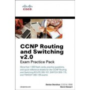 CCNP Routing and Switching V2.0 Exam Practice Pack by Denise Donohue