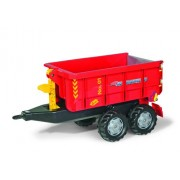 Rolly Toys 125081 - Veicolo a Pedali Container