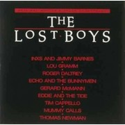 OST - Lost Boys (0075678176722) (1 CD)