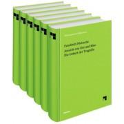 Philosophische Werke in sechs Bänden, 6 Bde.