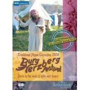 Artisti Diversi - Burg Herzberg Fest.2006 (0707787220170) (2 DVD)