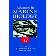 Advances in Marine Biology: v. 37 by Alan J. Southward