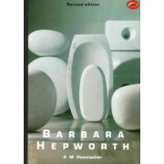 Barbara Hepworth by Abraham Marie Hammacher
