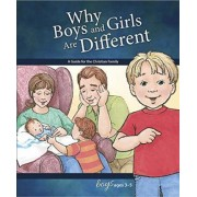 Why Boys and Girls Are Different by Carol Greene