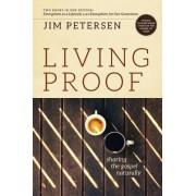 Living Proof by Jim Petersen