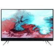 Televizor LED Samsung UE32K4102, HD ready, 100 PQI, USB, HDMI, DVB-T2/C, negru