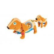 Go multi-texture / sensoriale migliore amico e Puppy Dog Toy