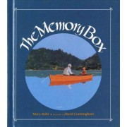 The Memory Box by Mary Bahr