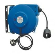 Enrolla mangueras electrico 220 V