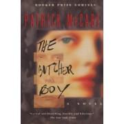 Butcher Boy by Patrick McCabe