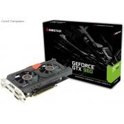 Biostar NVidia GeForce GT960 4096MB DDR3 128-bit Graphics Card
