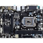 Placa de baza Gigabyte H81M-DS2 Rev. 3.0 Socket 1150