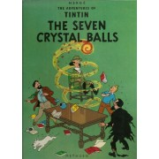 The Adventures Of Tintin : The Seven Crystal Balls