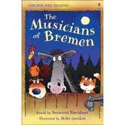 Musicians of Bremen by Susanna Davidson