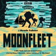 Moonfleet by John Meade Falkner