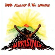 Bob Marley & The Wailers - Uprising (0731454890229) (1 CD)
