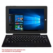 CHUWI Hi10 10.1 Windows 10 et Android 5.1 4 Go / 64 Go Intel Z8350 Ultrabook Tablet PC