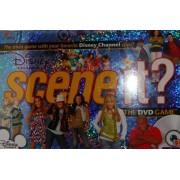 Scene It? DVD Game - Disney Channel Edition