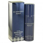 Burberry Weekend Deodorant Spray 5 oz / 147.9 mL Fragrance 501488