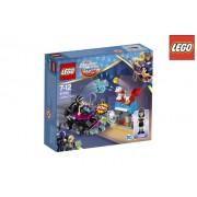 Ghegin Lego S.Heroes Girls Veicolo 2 41233