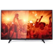 "Televizor LED Philips 109 cm (43"") 43PFS4001/12, Full HD, CI+ + Serviciu calibrare profesionala culori TV"