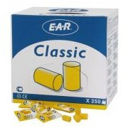 Füldugó EAR Classic, EU-s szabvány