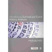 Introducing Survival and Event History Analysis by Melinda Mills