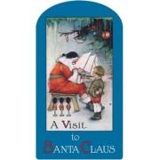 A Visit to Santa Claus by Margaret Evans Price