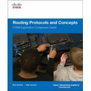 Routing Protocols and Concepts, CCNA Exploration Companion Guide by Rick Graziani