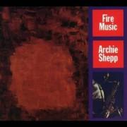 Archie Shepp - Fire Music (0011105115827) (1 CD)