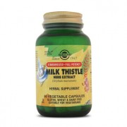MILK THISTLE HERB EXTRACT 60 VCaps