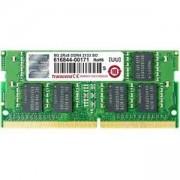 Памет Transcend 8GB DDR4 2133 SO-DIMM 2Rx8, TS1GSH64V1H