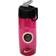 Nike T4 473 ml Sipper(Pack of 1, Pink)