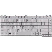 Tastatura Laptop Toshiba MMDTOSHIBA307 Grey