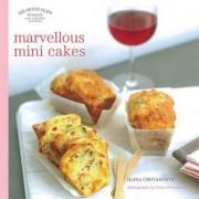 Les Petits Plats Francais: Marvellous Mini-Cakes by Ilona Chovancova