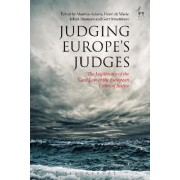 Judging Europe's Judges by Maurice Adams