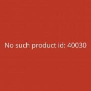 Derbystar Brillant APS Fußball Größe 5 weiß/orange 1228