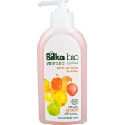 Gel exfoliant fata Bilka Bio Upgrade 200ml
