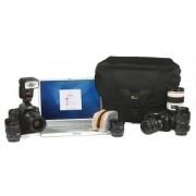 Torba za fotoaparat Stealth Reporter D650 AW LOWEPRO