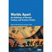 Worlds Apart by Alexander Levitsky