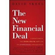 The New Financial Deal by David Skeel