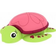 USB Flash Drive Emtec Lady Turtle 8GB Multicolor